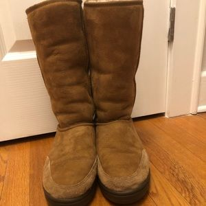 Men's Uggs- Ultra Tall